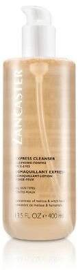 Lancaster NEW Express Cleanser for Face & Eyes - For All Skin Types 400ml Womens