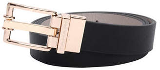 Tahari Twister Reversible Belt