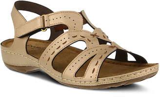 Spring Step Flexus by Sambai Wedge Sandal - Women's