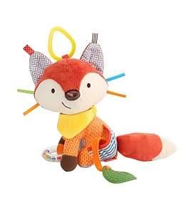 Skip Hop Fox Bandana Pals Stroller Toy