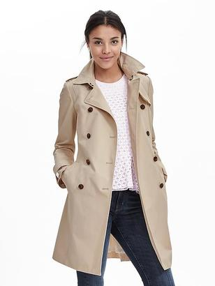 Classic Trench $228 thestylecure.com