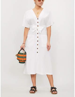 56e166427ac Seafolly White Fashion for Women - ShopStyle Australia