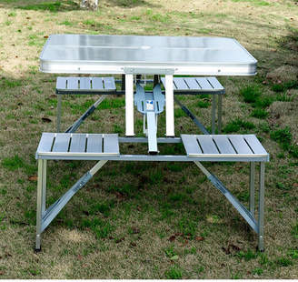 Andover Mills Baughn Picnic Table