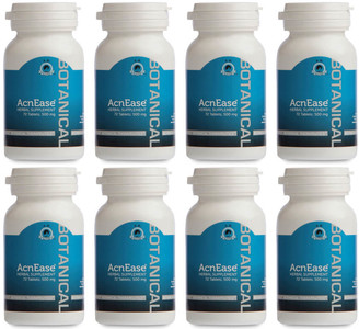 Acnease AcnEase Body Acne Treatment - 8 Bottles (Bundle)