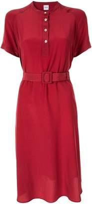 Aspesi short-sleeve shift dress