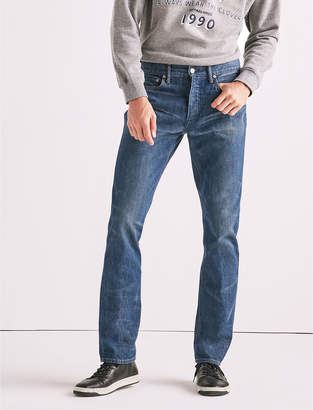 Lucky Brand MADE IN L.A. 121 HERITAGE SLIM JEAN