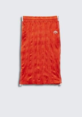 Alexander Wang Adidas Originals By Aw Skirt