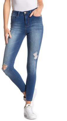 YMI Jeanswear Outerwear No Muffin Top Skinny Jeans