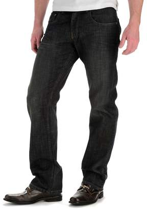 Lee Big & Tall Modern Series Relaxed Straight-Fit Jeans