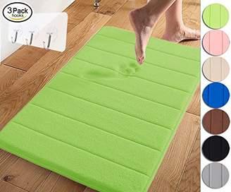 Yimobra Memory Foam Bath Mat Large Size 31.5 by 19.8 Inch
