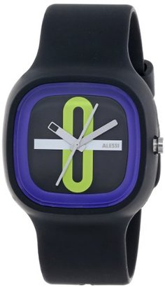 Alessi (アレッシー) - セイコー アレッシィ腕時計[SEIKO ALESSI WATCHES]( ALESSI 腕時計 アレッシー 時計 )KAJシリーズ/カリム・ラシッド(Karim Rashid)/メンズ/レディース/男女兼用時計AL10020