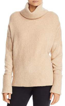 Joie Lirona Cowl-Neck Sweater