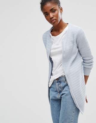 B.young Reverse Knitted Cardigans