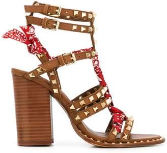 28b7d23c6 Ash Shoes Studded - ShopStyle Australia