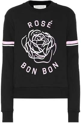 Être Cécile Rose Bon Bon sweatshirt