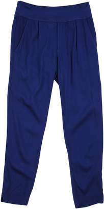 European Culture Casual pants - Item 36961448EU