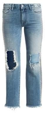 Alchemist Veronica Chain Jeans