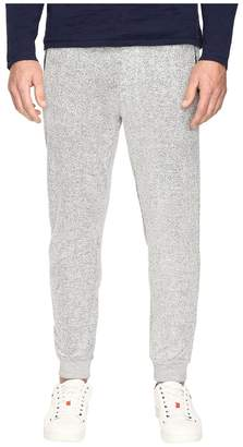 ATM Anthony Thomas Melillo Reverse French Terry Sweatpants w/ Zipper Pockets Men's Casual Pants