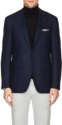 Canali Men's Capri Cashmere Two-Button Sportcoat