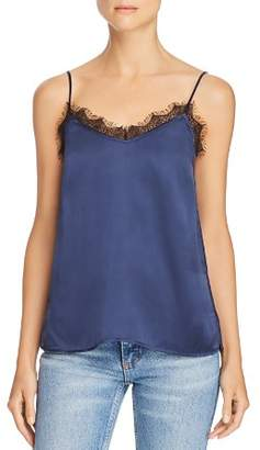 Anine Bing Silk Camisole Top
