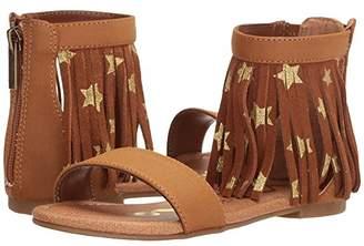 Nina Girls' Dawn Gladiator Sandal