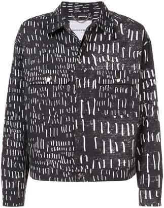 Hatch Rochambeau Short jacket