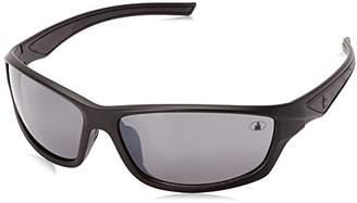 Iron Man Ironman Men's Relentless Wrap Sunglasses