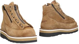 Danner Ankle boots