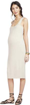 Hatch CollectionHatch THE SONIA RIBBED DRESS