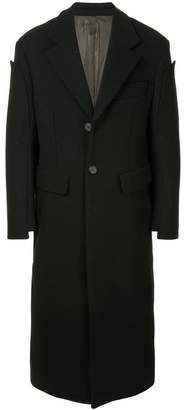 Wooyoungmi classic long coat