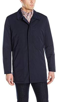 Hart Schaffner Marx Men's Southport Rain Jacket