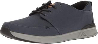 Reef Men's Rover Low Fashion Sneaker