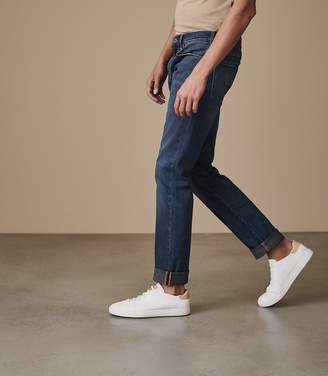 Reiss Tony Jersey Stretch Jeans
