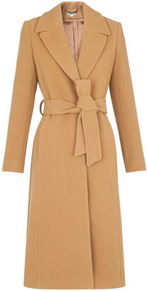 Whistles Alexandra Belted Coat