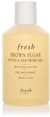 Fresh Brown Sugar Bath and Shower Gel