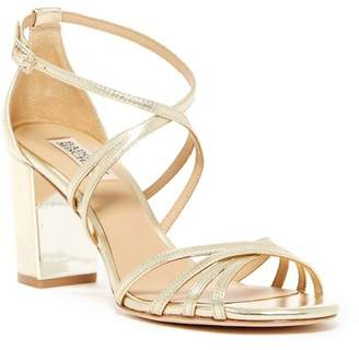 Badgley Mischka Tilden Dress Sandal