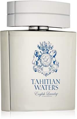 English Laundry Tahitian Waters Eau De Parfum, 3.4 oz.