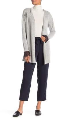 Vero Moda Venice Cropped Drawstring Pants