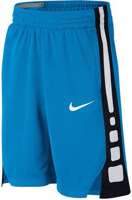 Nike Dry-fit Elite Basketball Short, Big Boys