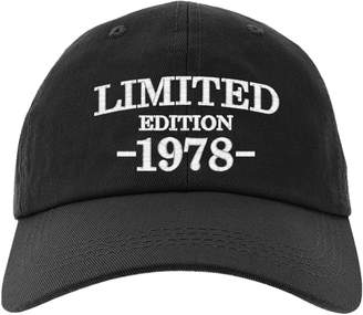 wholesale dealer f0608 1cdfe ... get at amazon canada owndis cap 1978 40th birthday gift limited edition  all original parts baseball