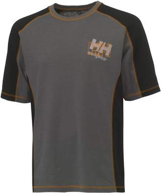 Helly Hansen Work Wear Men's Chelsea Cotton T-Shirt