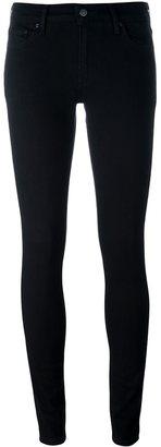 Levi's skinny jeans $104.90 thestylecure.com