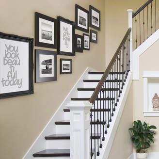 Picture That Frame Gallery Frame Stair Collection