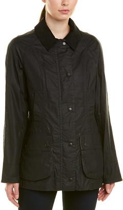 Barbour Lightweight Beadnell Wax Jacket