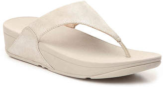 FitFlop Lulu Wedge Sandal - Women's