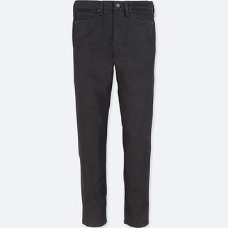 Uniqlo Women's High-rise Cigarette Jeans