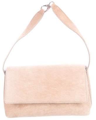 Ralph Lauren Ponyhair Handle Bag