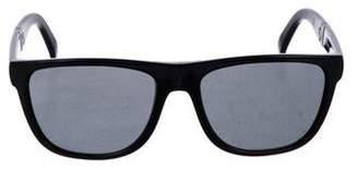 Burberry Tinted Foldable Sunglasses