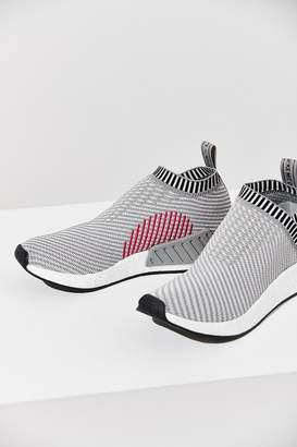 Adidas Originals NMD CS2 Primeknit Sneaker $180 thestylecure.com