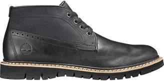 Timberland Britton Hill Clean Chukka Shoe - Men's